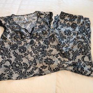 Gilligan & O'Malley Intimates & Sleepwear - Pajama set